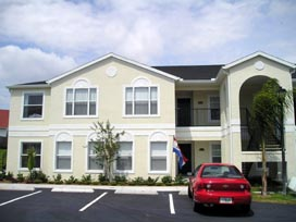 Visit Orlando, Florida vacation rental condo close to Disney.